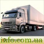 Гидравлика на КамАЗ 5460