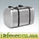 Топливный бак Ивеко 500 л/ Fuel tank Iveco
