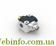 Регулирующий гидравлический клапан с замкнутым контуром (Limit Control Valve ― Closed Loop)