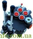 Моноблочный гидрораспределитель 2P80 Вadestnost (Болгария)