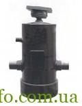 Гидроцилиндр 3-х штоковый, подкузовной для трехсторонней разгрузки (UМB 149-3-2230-K265)
