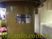 Гидроцилиндр 5-ти штоковый, фронтальный Hidromass (Турция) 175-5-7100