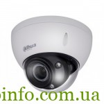 HDCVI видеокамера Dahua DH-HAC-HDBW3231EP-Z
