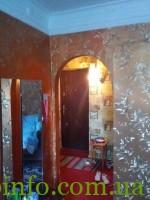 однокомнатную квартиру в р. Богдана