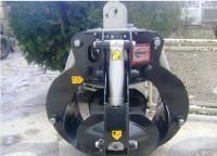 Грейфер MHE4 80 LT Mikron Hidrolik