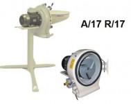 Молотковая мельница A/17- R/17 для производства зерна Peruzzo/ Zoo Tech