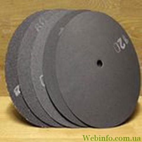 1. Вирбел диски наждачка