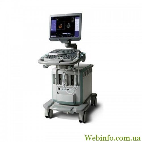 УЗИ Аппарат Siemens SC2000