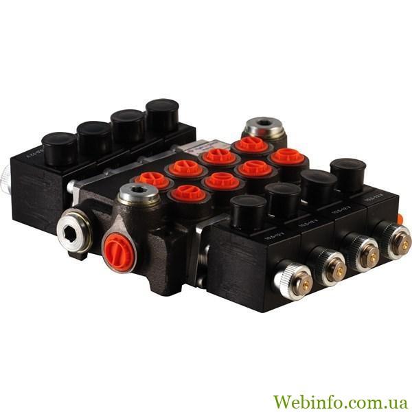 гидрораспределитель 4Z50