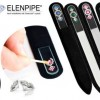 01 pilnik-ELENPIPE-glass-nail-file-Czech-manikur-nagel-gift-box — копия