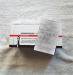 Продам Имипинем/цилистан — виста 500 мг