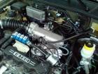 Подкапотное оборудование в автомобиле