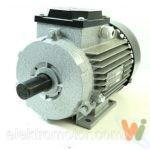 Электродвигатели – незаменимые элементы в механизмах