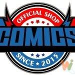 Comics — Столичный интернет-магазин комиксов