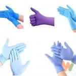 Одноразовые медицинские перчатки: распространенные виды, преимущества и сферы применения
