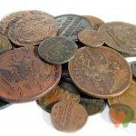 Где можно продать свои ценные монеты?