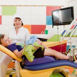 Важность детской стоматологии в Киеве
