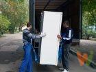 Услуги по перевозке имущества в Харькове