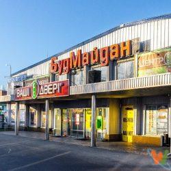 «Будмайдан» – маленькая страна для большого шоппинга