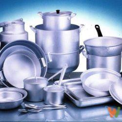 Какой информацией стоит обладать покупая алюминиевую посуду?