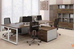 Выбор мебели для офиса: комфорт и качество