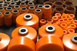Преимущества полиуретановых деталей подвески