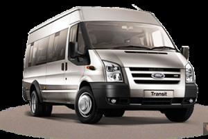 Аренда микроавтобуса с водителем для перевозки деловых партнеров