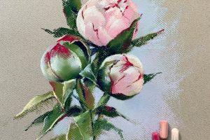 Рисование пастелью – ключевые особенности и возможность приятного времяпровождения