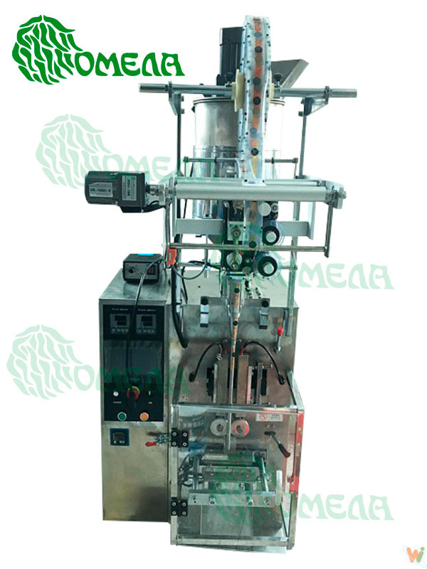 Автомат для упаковки меда в «стик»